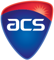 Image result for acs logo