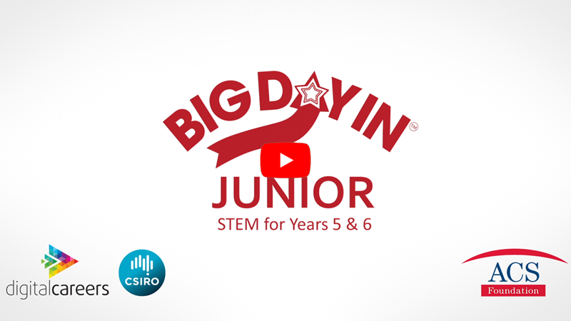 Junior Big Day In - Sizzle Reel