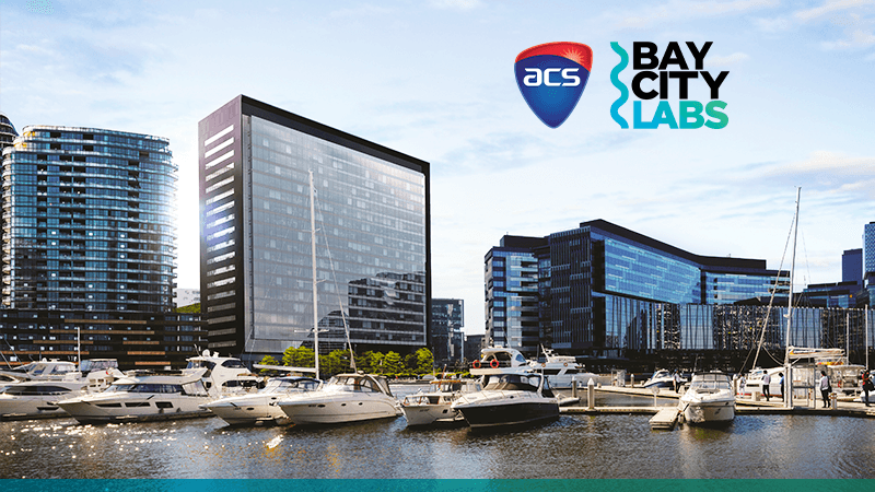 Bay City Labs: Scale at Docklands