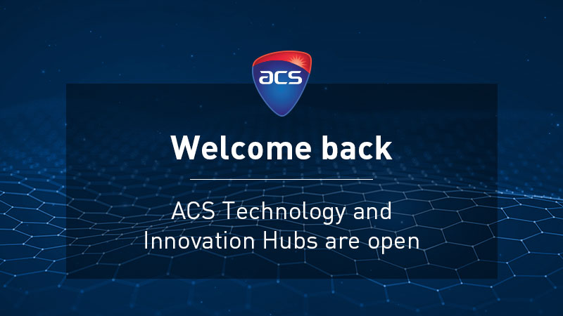 ACS Tech And Innovation Hubs Open in Sydney & Melbourne