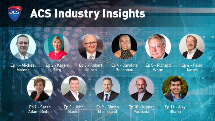 ACS Industry Insights