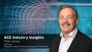 ACS Industry Insights: Peter James - Ep 6
