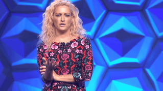 Reimagination 2017 International Keynote 1:  Q&A with Jane McGonigal PhD